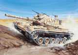 Italeri Military 1/72 Magach 6 Kit
