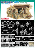 Dragon Military 1/35 USMC 2nd Div Tarawa 1943 (4) Kit