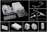 Dragon Military 1/35 M270A1 (MLRS) Multiple Launch Rocket System Vehicle Kit