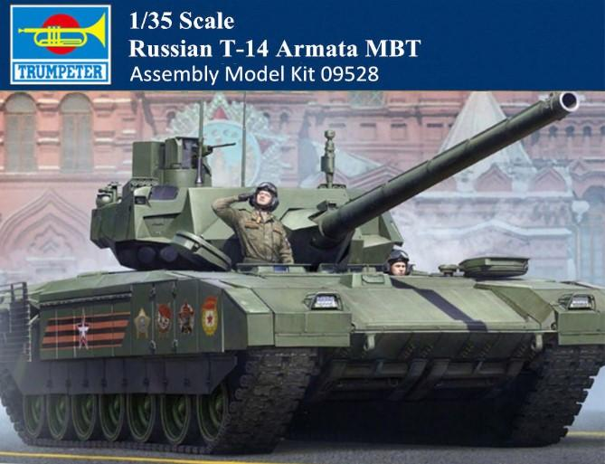021ca321d0af Trumpeter 1 35 Russian T72B3 Main Battle Tank (New Variant) Kit ...