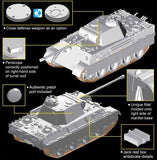 Dragon 1/72 SdKfz 171 Panther A Late Production Tank Kit