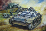 Dragon Military 1/72 StuG.III Ausf.B Kit