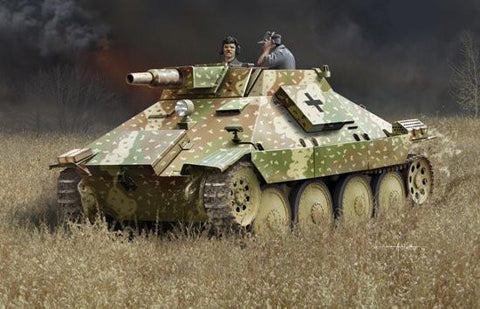 T in 1:35 LION MARC LM10024 Barrel 37mm for Dragon Kit Panzer 38