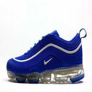 Royal Blue Sneakers- A way to stability