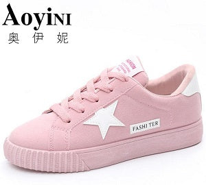 Best pink sneakers for women 2020