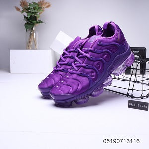 Pretty purple sneakers to fall in love with!