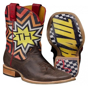 Rockstar boots mens for the rockstar in you