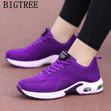casual shoes women air mesh designer purple sneakers vulcanized shoes purple sneakers summer sneakers for women breathable mesh shoes