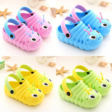 Summer baby sandals 1 to 5 years old boys and girls beach shoes