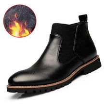 Autumn Winter Men's Chelsea Boots by ROEGRE
