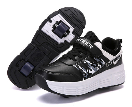 Roller Skate Shoes Kids Sneakers