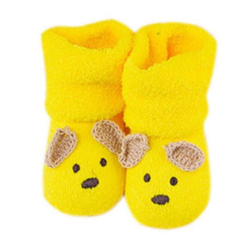 Unisex New Born Baby Boy Girls Toddler Toddler Socks Sapatos
