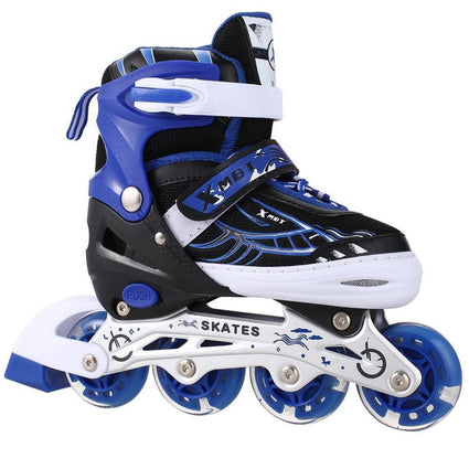 Sneakers Hockey Roller Rollers Women Men Roller Skates