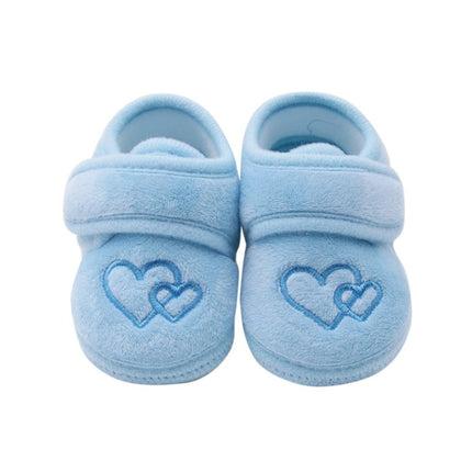 Cheap Baby Shoes Pure Cotton Newborn Baby Girl boy Shoes