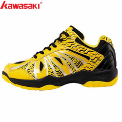 KAWASAKI Yellow Sneakers