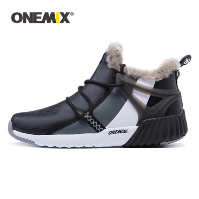 ONEMIX Men's Hiking Shoes