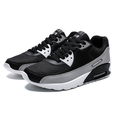 Running Shoes Man Sport Sneakers Air Sole Athletic Shoes