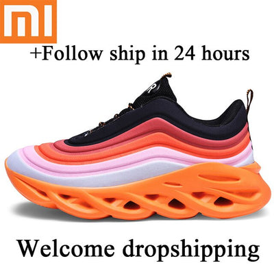 Xiaomi Running Shoes Large Size 46