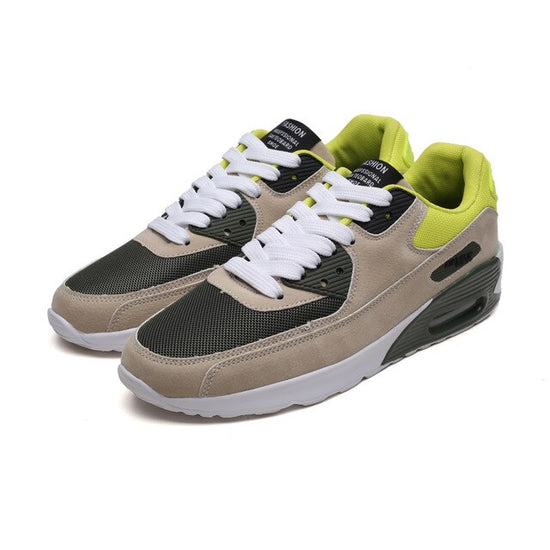 extra large size running shoes men