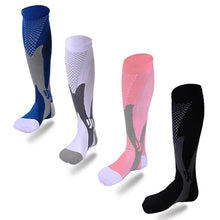 Men Women Compression Socks Fit For Sports