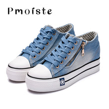 Canvas shoes for girls 2020 Spring Fashion Sneakers