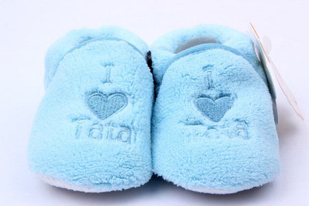 Baby First Walker Girl Boy Shoes Slippers Born Toddler 0-12M
