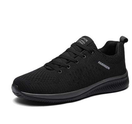 Hot Men Shoes Beathable Air Mesh Men Casual Sneakers