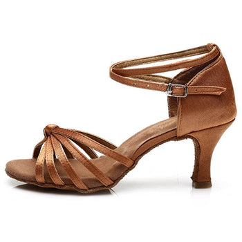 Hot Selling Women's Tango/Ballroom/Latin Dance Dancing Shoes