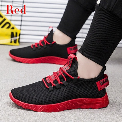 Cheap Men Shoes Sneakers Flat Male Casual Shoes
