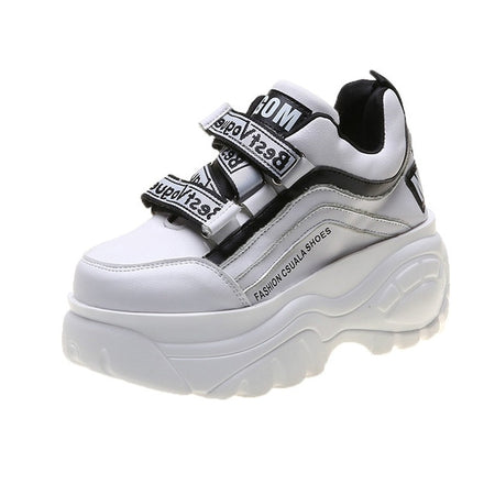 Buy Rimocy thick bottom chunky sneakers