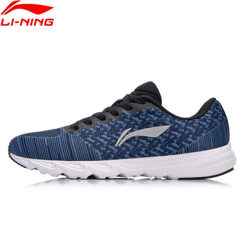 Li-Ning Men EZ RUN Cushion Running Shoes Light Sneakers