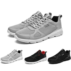 Men Casual Shoes Sneakers Men Shoes Lightweight Walking Sneakers