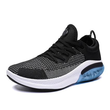 Hot Men New Spring Breathable Mesh Male Fashion Causal Shoes