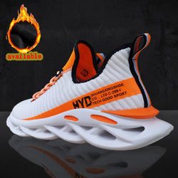 Breathable Running Cotton Shoes 48 Light Men's Sports Shoe 47 Large Size Sneakers