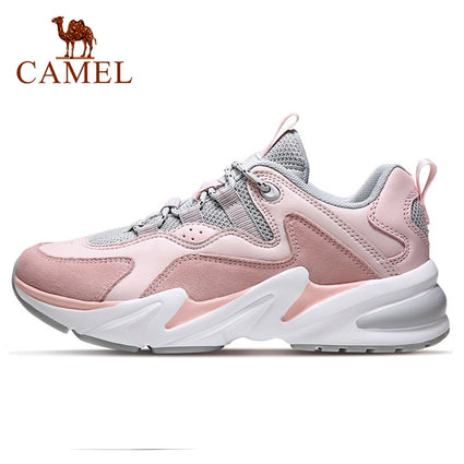 CAMEL Outdoor Running Shoes Fashion Sneakers Men's shoes