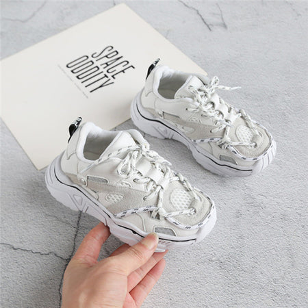 New Children's Shoes Toddler Boys Girls Sneakers