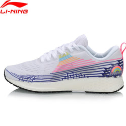 Li-Ning Women BASIC RACING SHOES Light Running Shoes