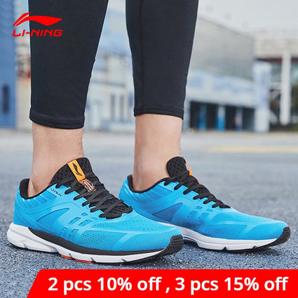 Li-Ning Men ROUGE RABBIT Running Shoes Men Sneakers