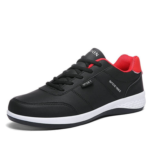 OZERSK Men Sneakers Fashion Men Casual Shoes