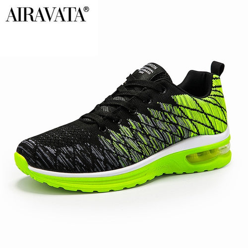 Couple Running Shoes Fashion Breathable Outdoor Men Women Sports Shoes