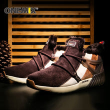 ONEMIX New Winter Running Shoes