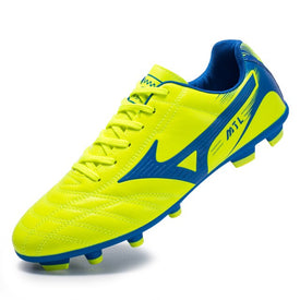 Best Men Football Shoes with Long Spikes