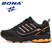 BONA  Women Running Shoes