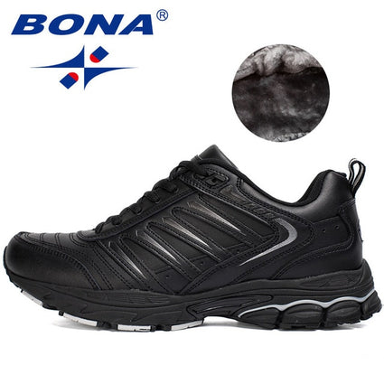 BONA Men Running Shoes