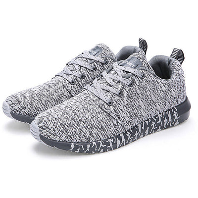 New Breathable Casual Shoes For Men's