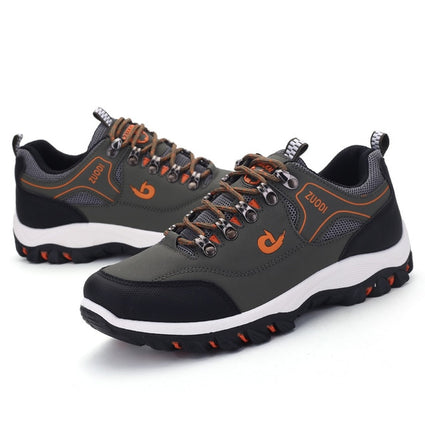 Hiking Leather Sports Leather Shoes