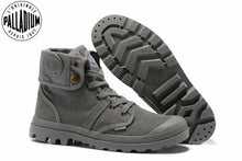 PALLADIUM Pallabrouse Boots Canvas Casual Shoes Men