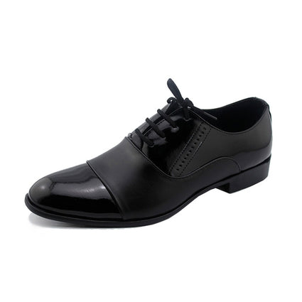2020 New Spring Autumn Fashion Dress Shoes