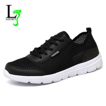 2019 Summer Breathable Casual Shoes For Men's
