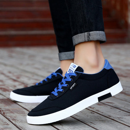 New Fashion Casual Men Trainers